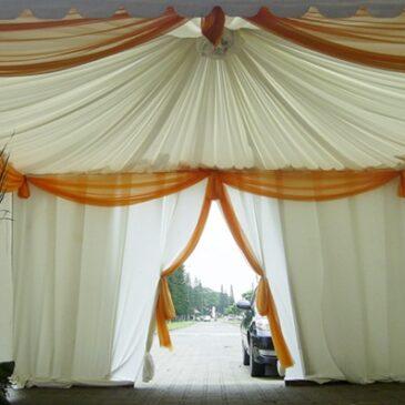 Melayani Sewa Tenda Sarnafil di Bekasi
