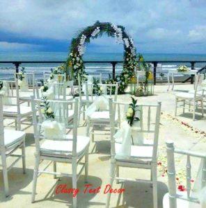 Harga paket dekorasi lamaran dan pernikahan