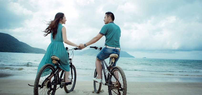 Proses pacaran ideal sebelum pernikahan anda