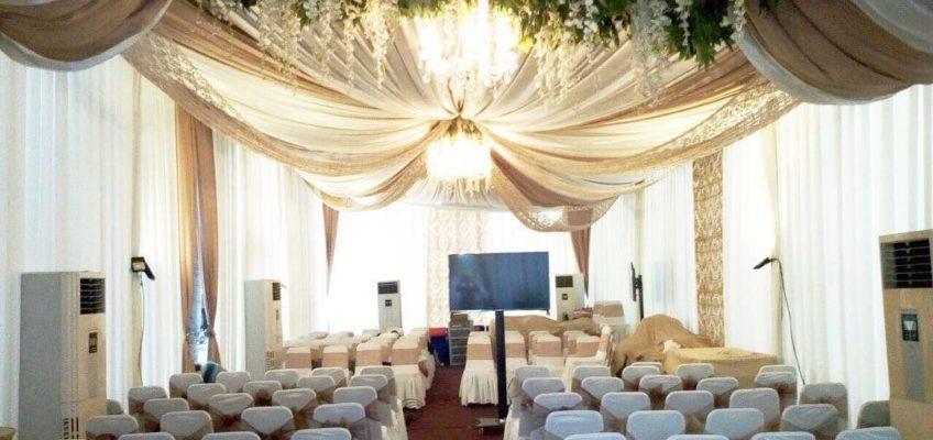 Harga paket dekorasi pernikahan dan lamaran